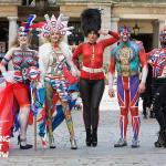 Body Painters London Events