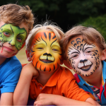 Face painting Children and Adult Parties